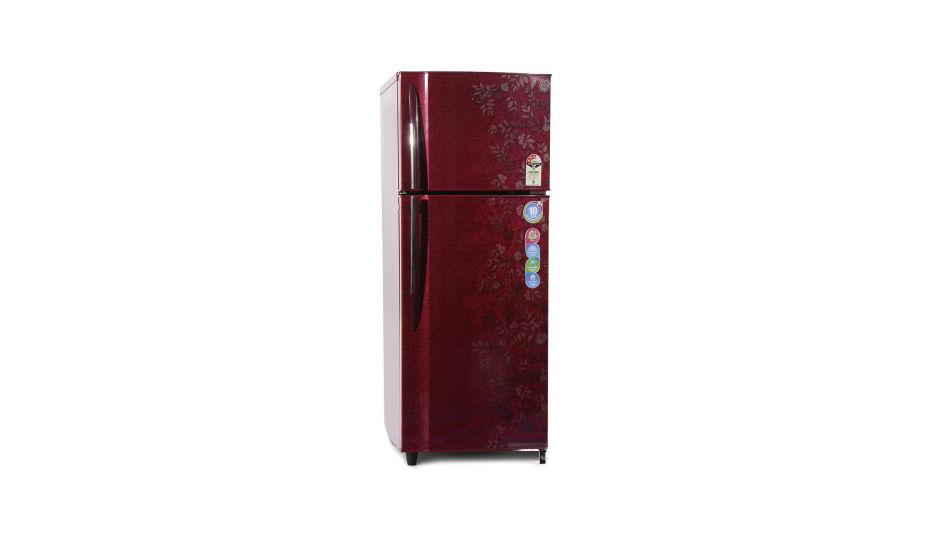 Godrej Rt Eon 343 P 3 3 343 L Double Door Refrigerator