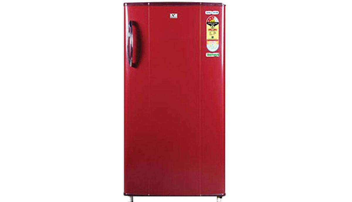 வீடியோகான் 190 L Direct Cool Single Door Refrigerator