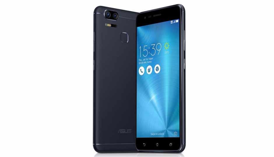 Asus Zenfone Zoom S Price In India Specification
