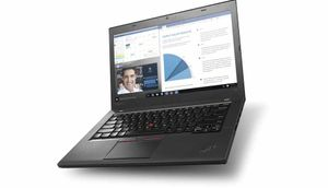 Lenovo Thinkpad T460 Windows 10