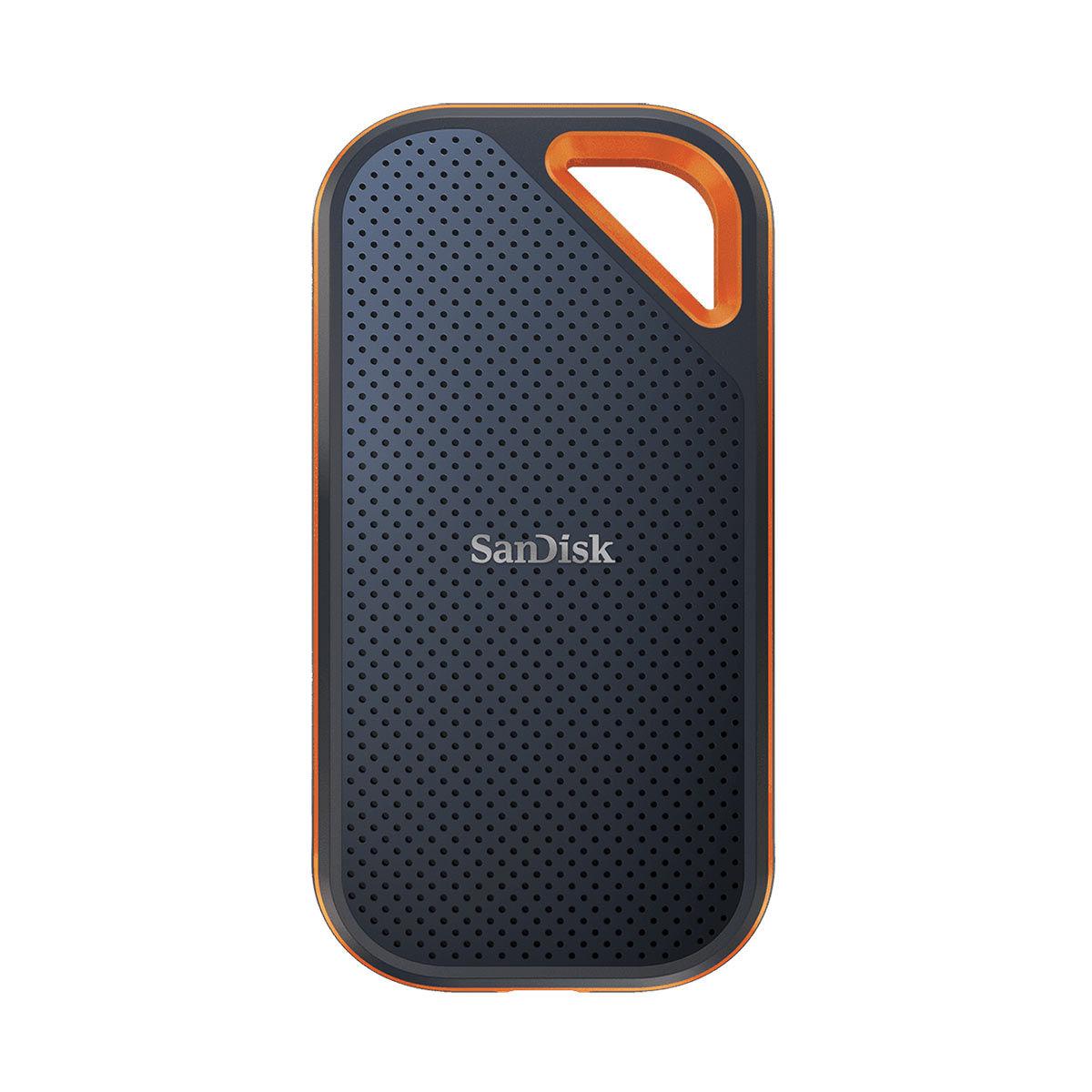 SanDisk Extreme PRO Portable SSD V2 1TB