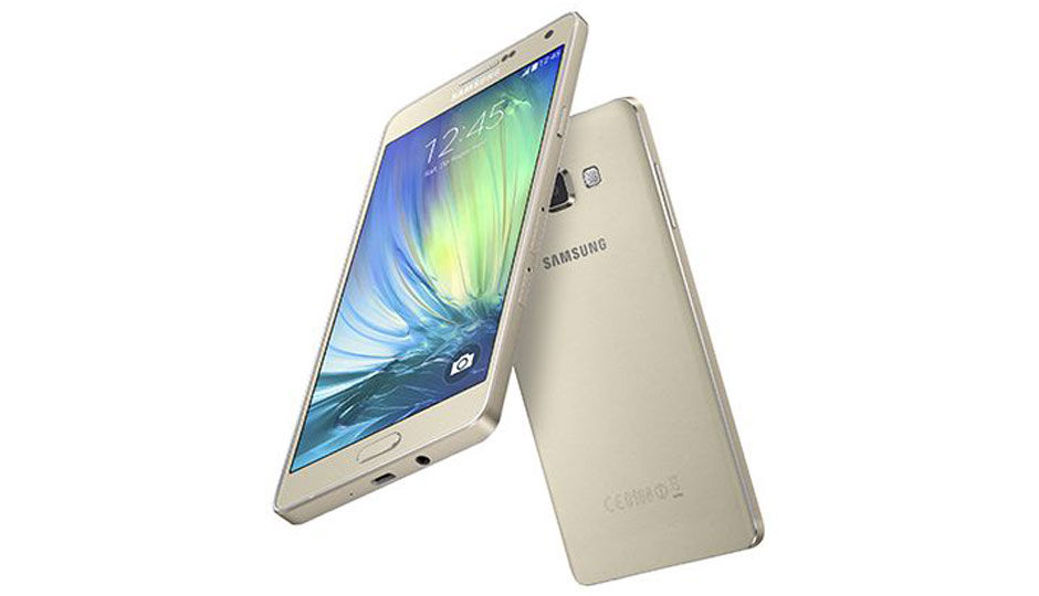 Samsung Galaxy A7 Price In India Full Specs February 2019 Digit