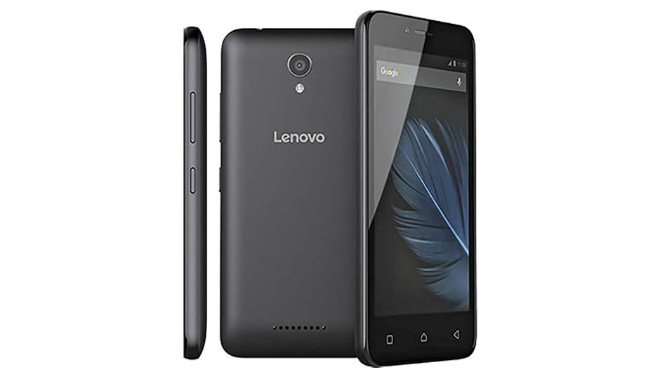 Lenovo A Plus Price In India Specification Features