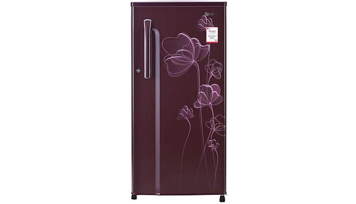 எல்ஜி 188 L Direct Cool Single Door Refrigerator