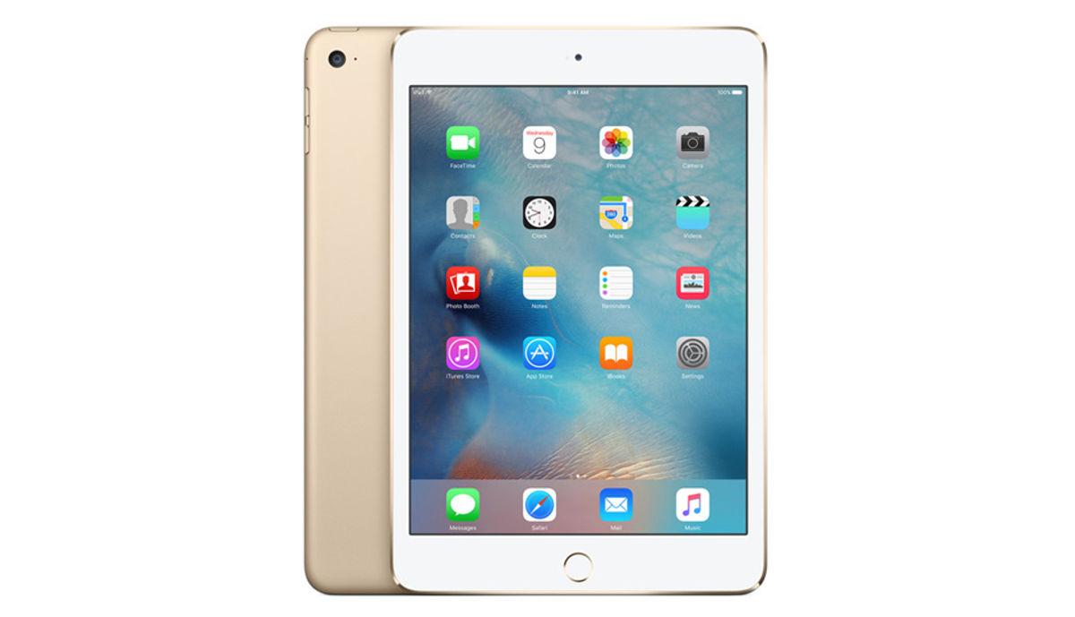 एप्प्ल iPad Mini 4 WiFi 16GB
