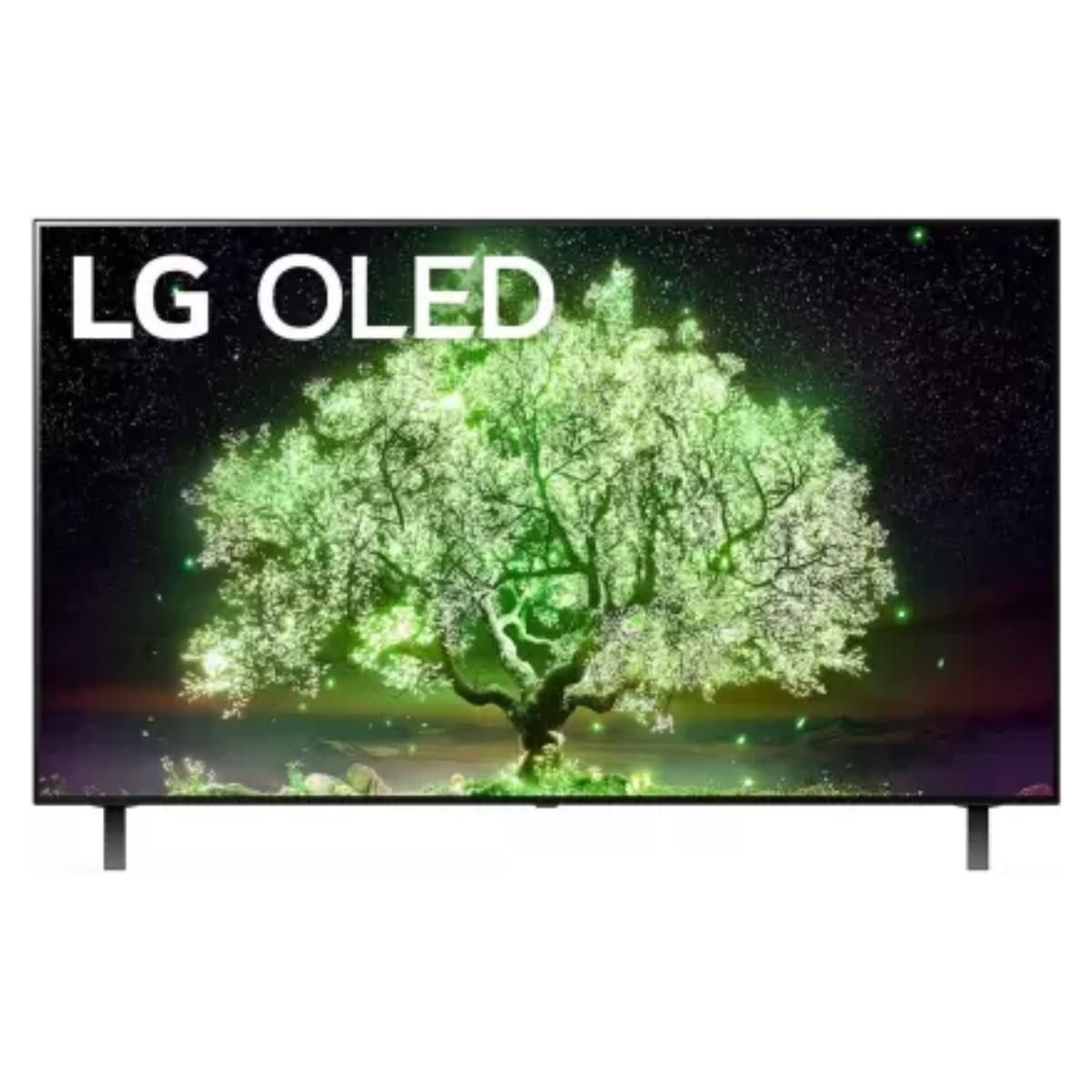 ಎಲ್ಜ OLED A1 Series 65 ಇಂಚು OLED 4K TV