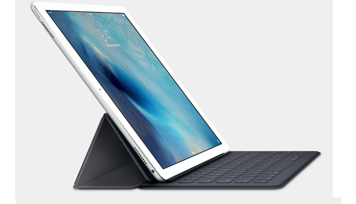एप्प्ल iPad Pro WiFi and cellular