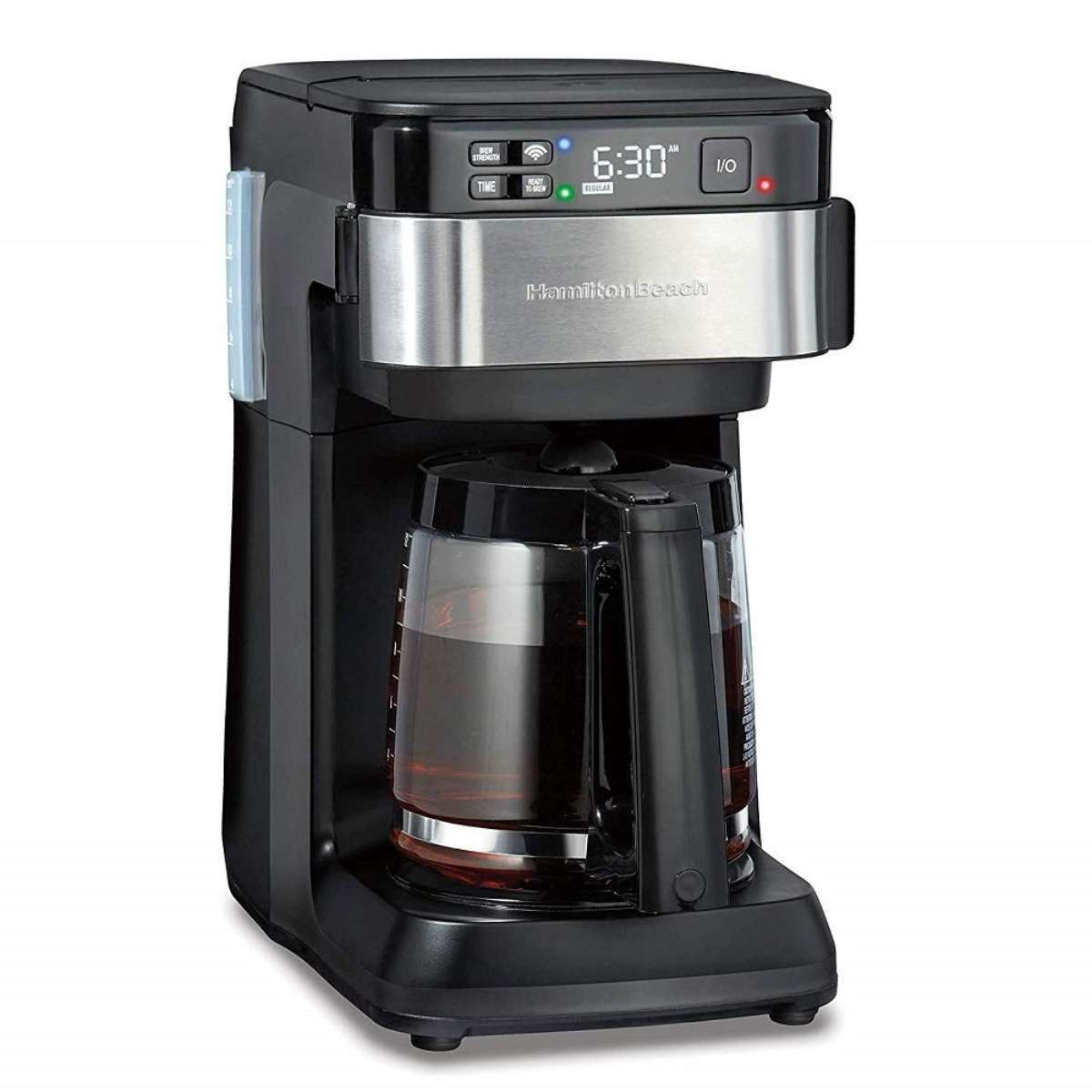 Hamilton Beach Smart Coffee Maker