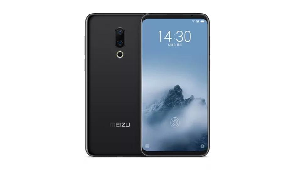 Image result for meizu 16s specification