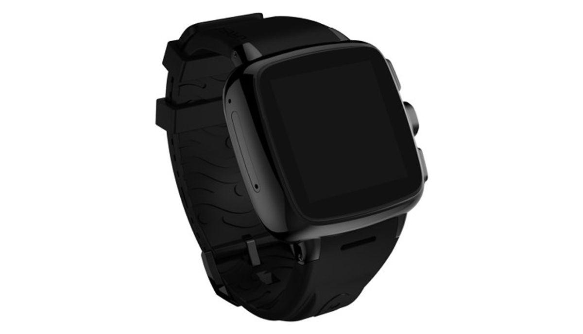 इनटेक्स Irist Smartwatch