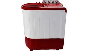 व्हर्लपूल 7.5  Semi Automatic टॉप Load Washing Machine Red (Ace 7.5 Sup Soak (N))