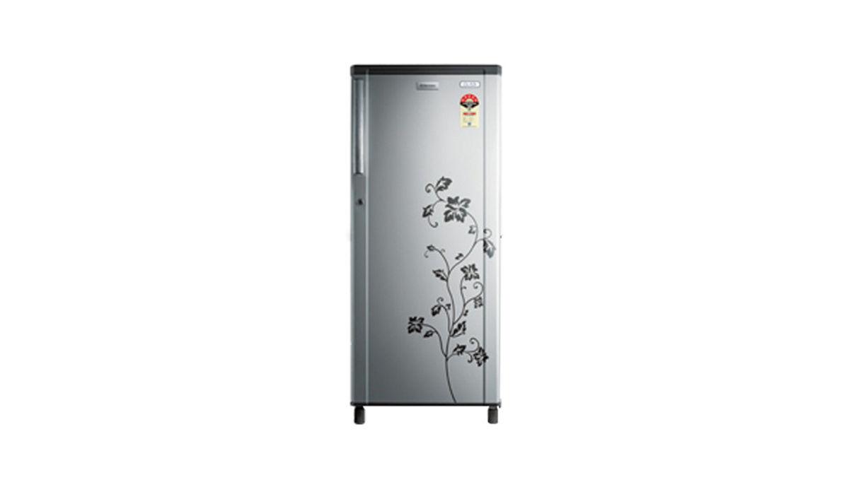 Electrolux EBP225T 215 L Single Door Refrigerator