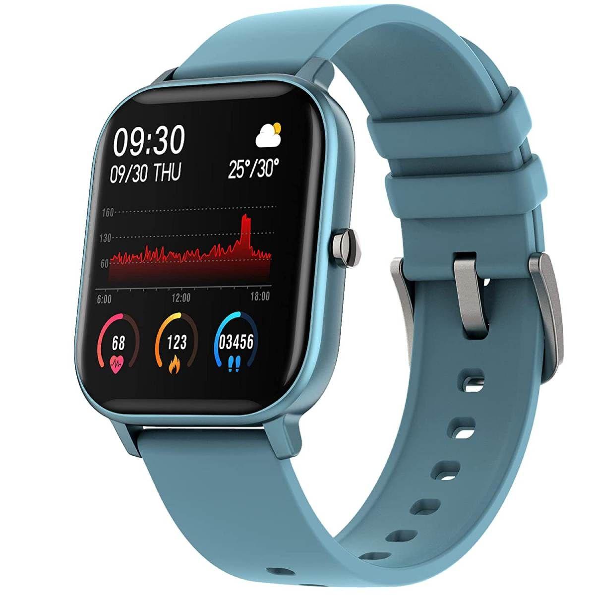 Fire-Boltt SpO2 Smart Watch