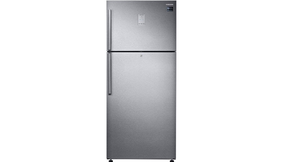Samsung 551 L Frost Free Double Door Refrigerator Price In India