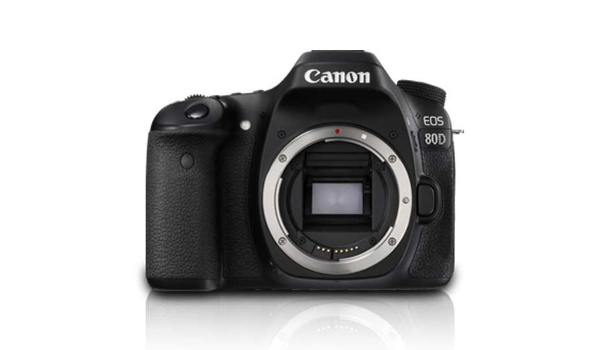 Canon EOS 20D Camera Price in India, Specification, Features ...