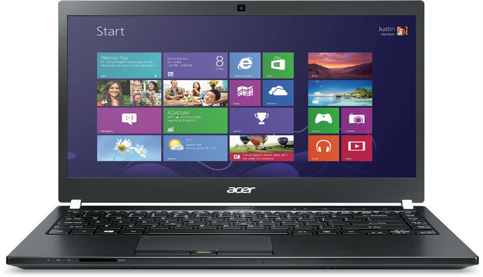 Acer Travelmate P645 Price in India, Specification, Features | Digit.in