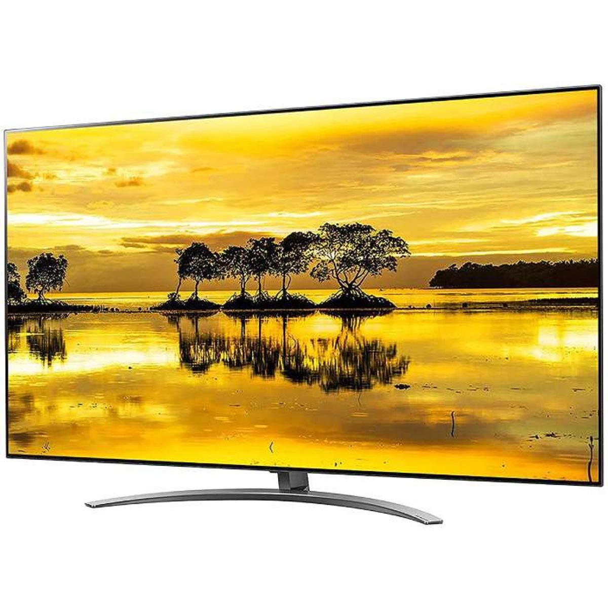 ಎಲ್ಜ 65 ಇಂಚುಗಳು 4K Ultra HD Smart NanoCell TV (65SM9000PTA)