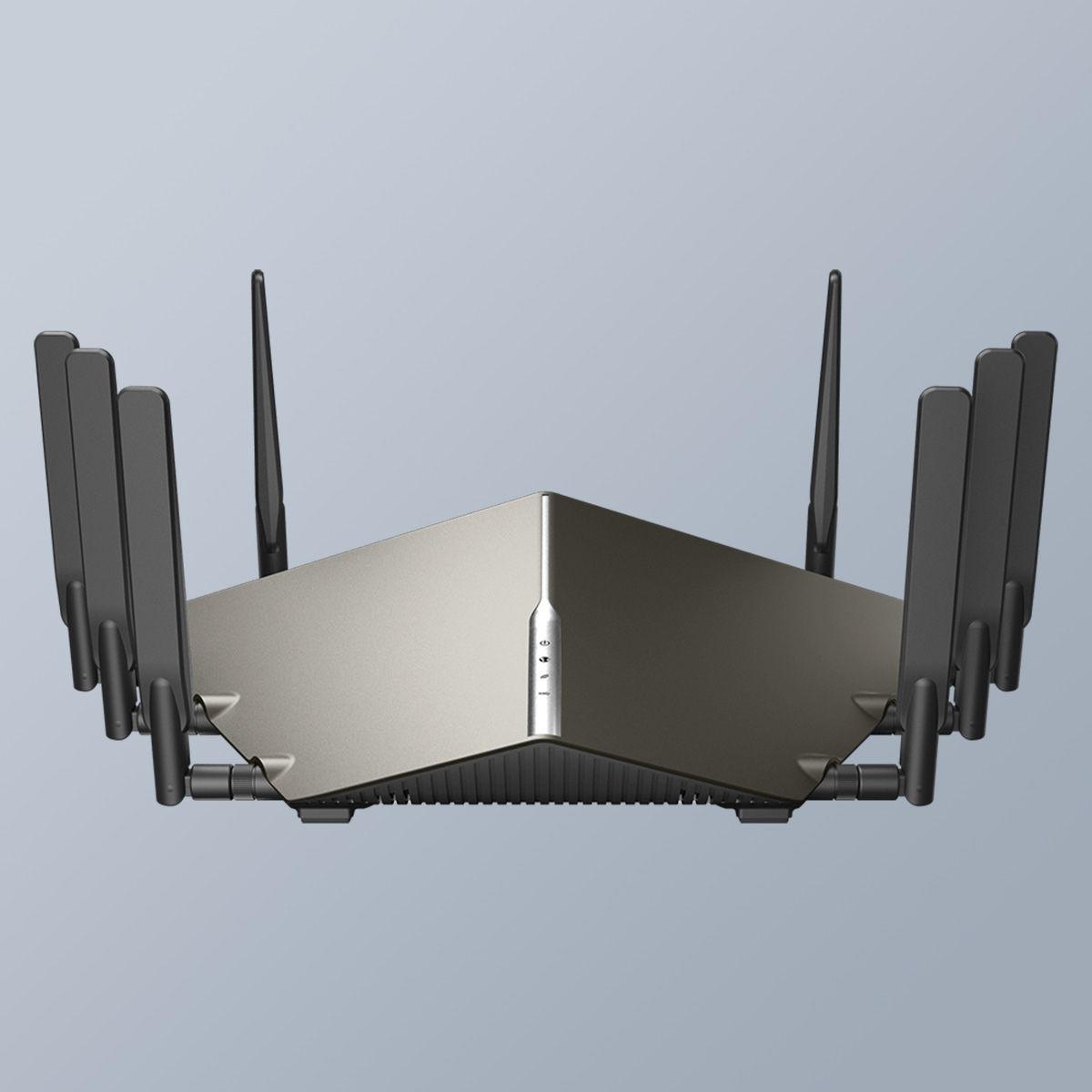 D-Link DIR-X6060 AX6000 Wi-Fi 6 Router