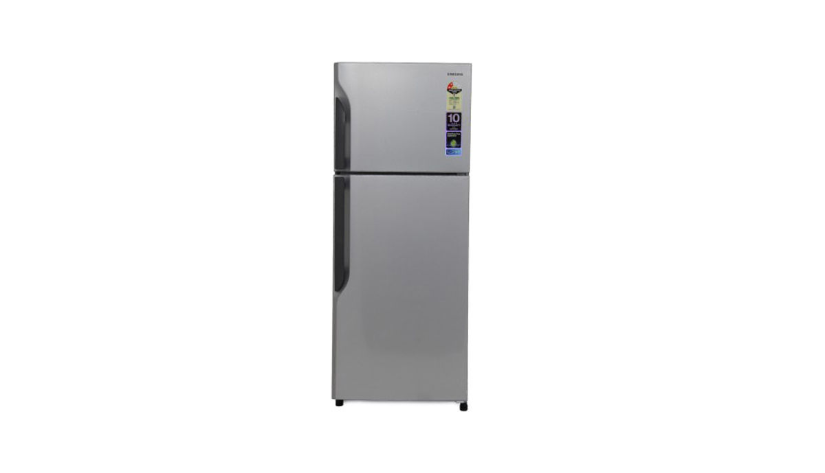 Samsung RT26H3000SE 255 L Double Door Refrigerator