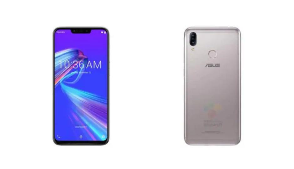 Image result for Asus ZenFone Max M2 pic