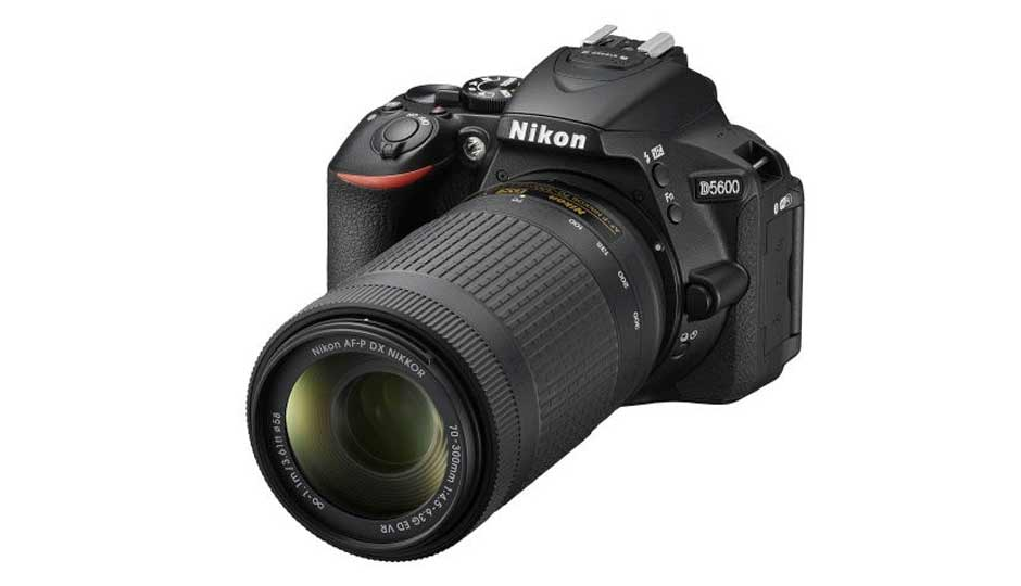 nikon d5600 dslr price in india specification features digit in