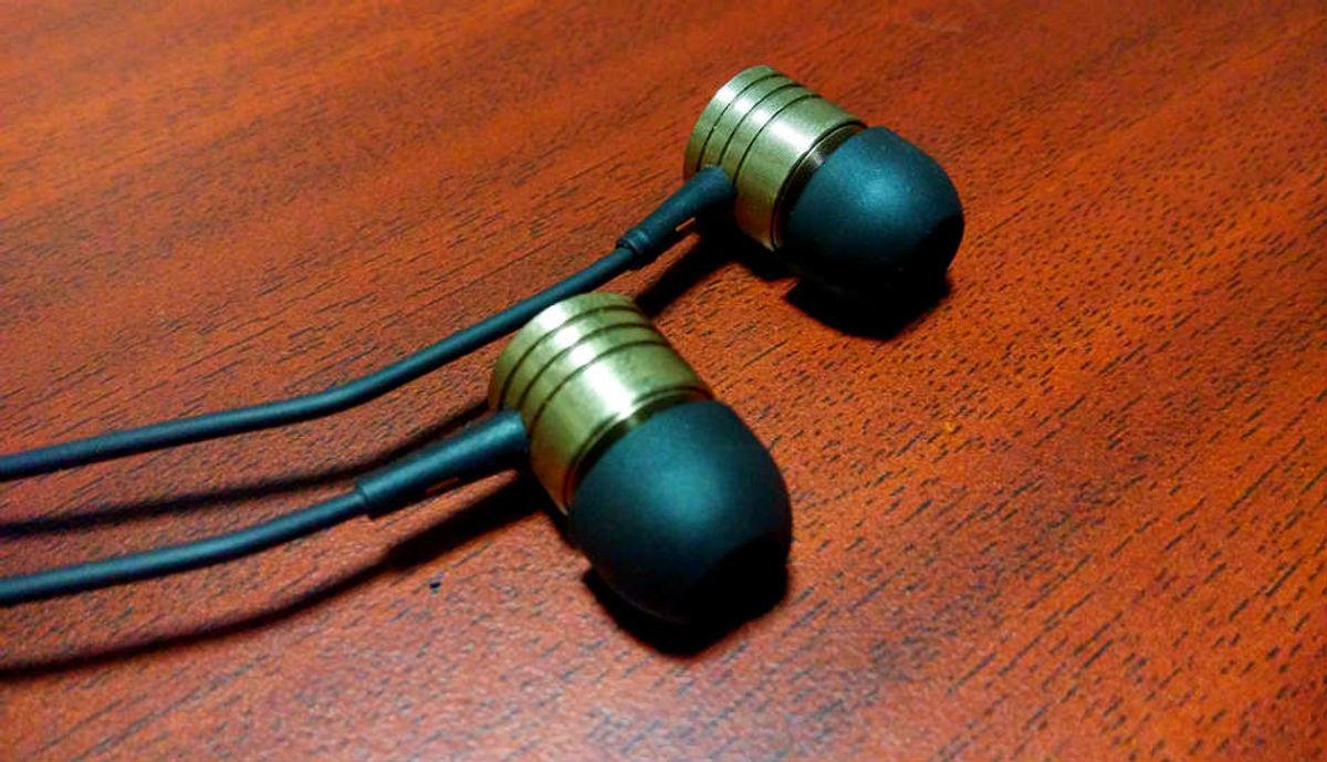 Mi Piston 2 in-ear headphones