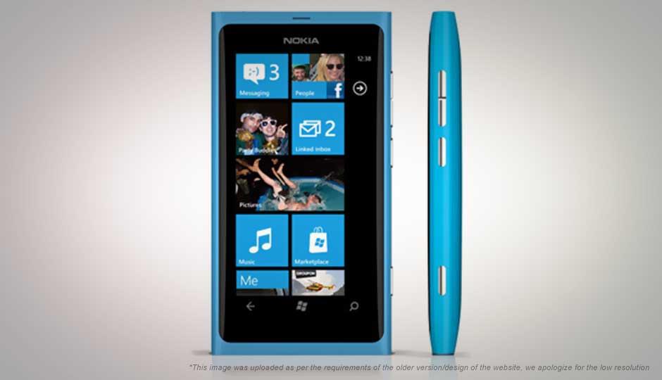Nokia Lumia Price Nokia Lumia 800 Price ...