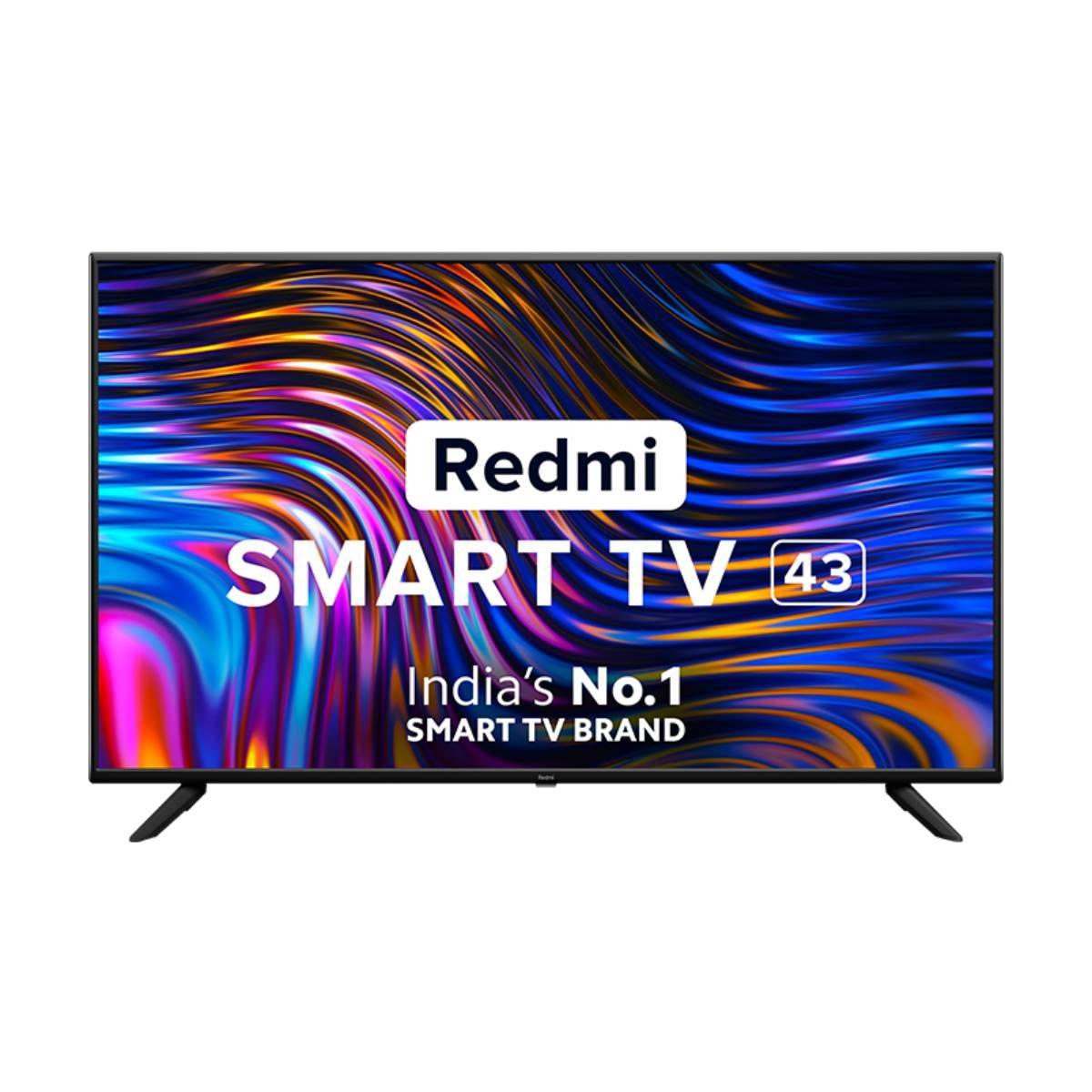 Redmi Smart TV 43-inch HD Ready TV