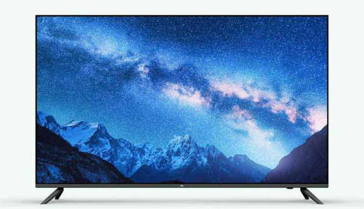 Xiaomi Mi TV 5 Pro 65 Inch