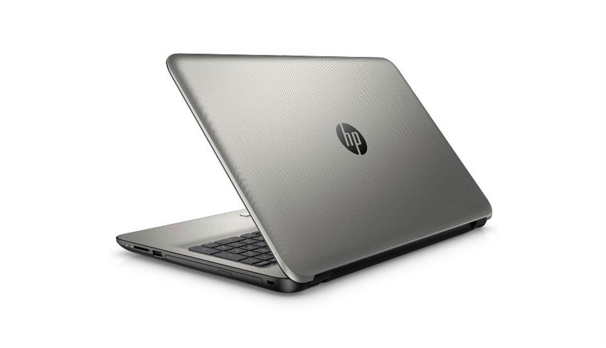 এইচপি Notebook - 15-ba021ax