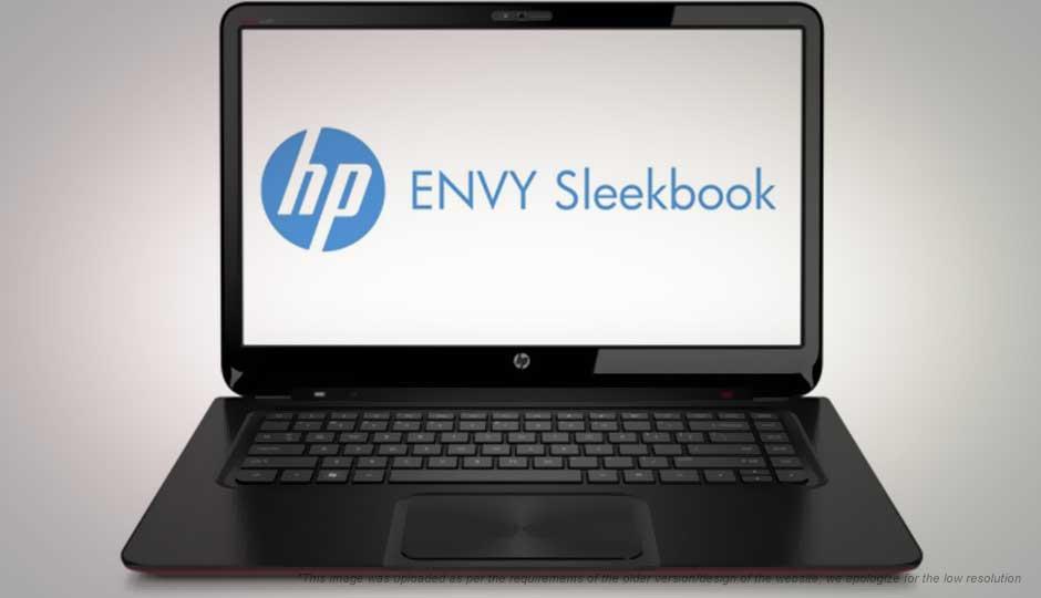 Compare HP Envy 4-1102TX Vs Lenovo Ideapad 510 - Price