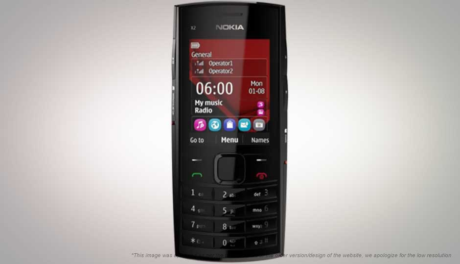 Nokia X2-02 Applications Free Download