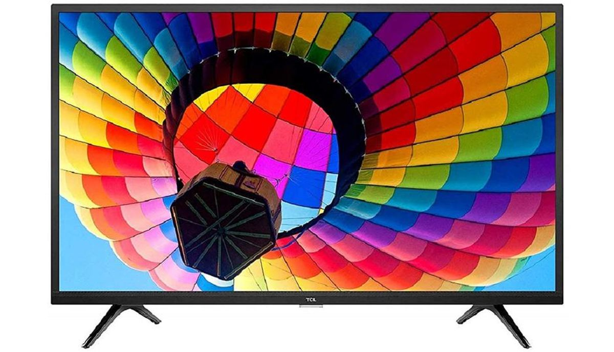टीसीएल 40 इंच Full HD LED टीवी 40D3000