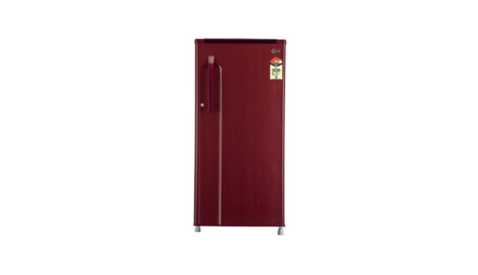 Lg Gl 205kmge4 190 L Single Door Refrigerator Price In