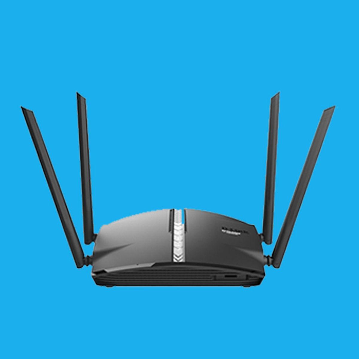 ಡಿ-ಲಿಂಕ್ DIR-1360 AC1300 Smart Mesh Wi-Fi Router
