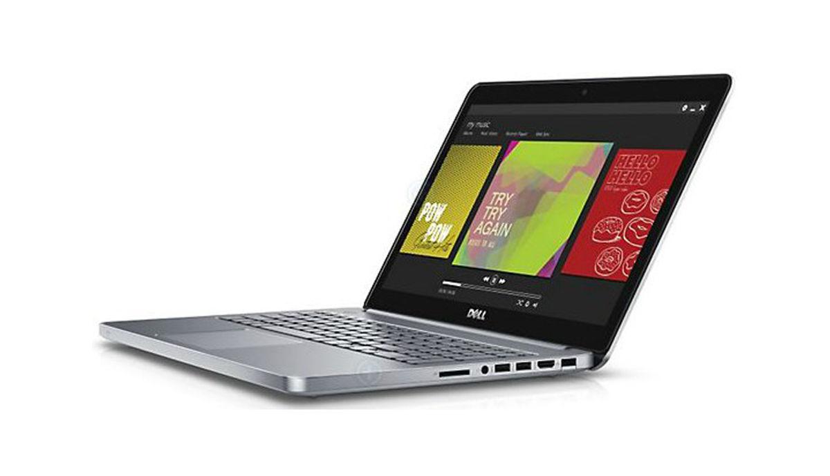 Dell Inspiron 15 7537 4th Gen Intel Core i7