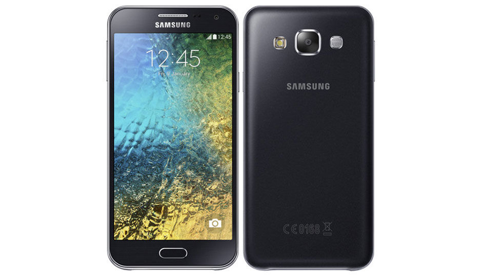 Samsung Galaxy E5 Price In India Full Specs February 2019 Digit