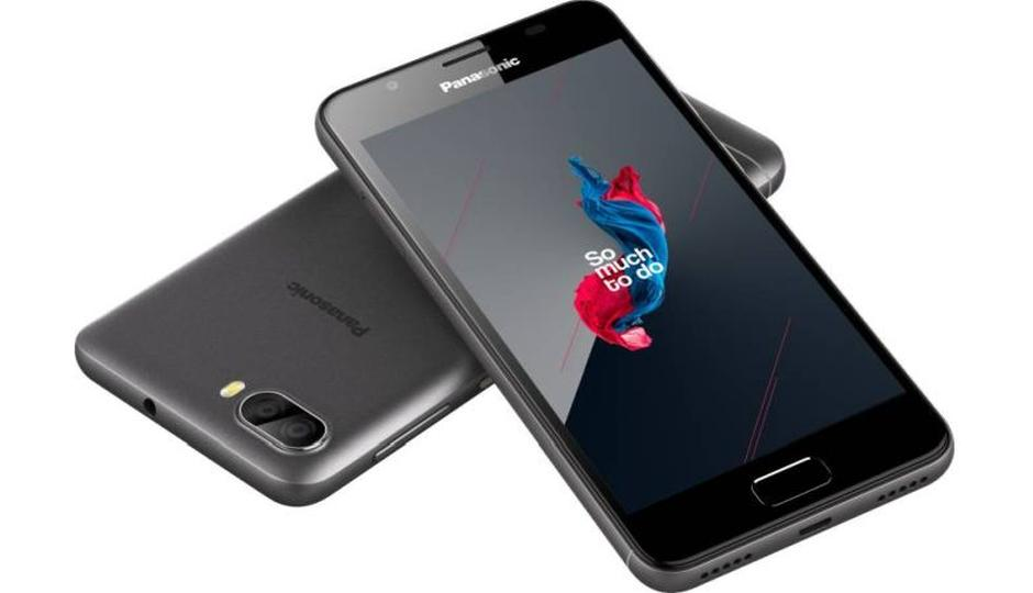 Panasonic Eluga Ray 500 Price in India, Full Specs - February 2019 on