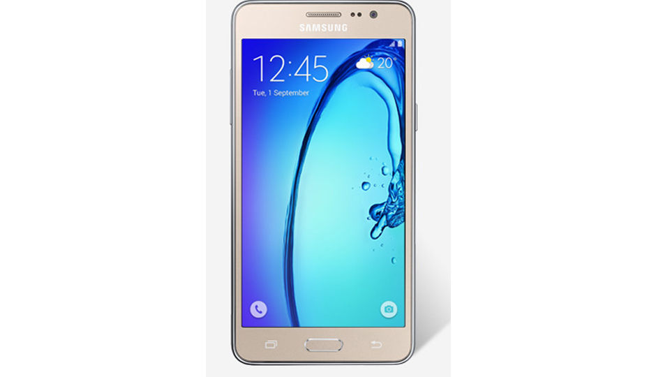 Samsung Galaxy On5 Price In India Full Specs