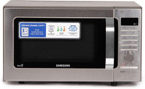Samsung MC285TCTCSQ/TL 28 L Convection Microwave Oven