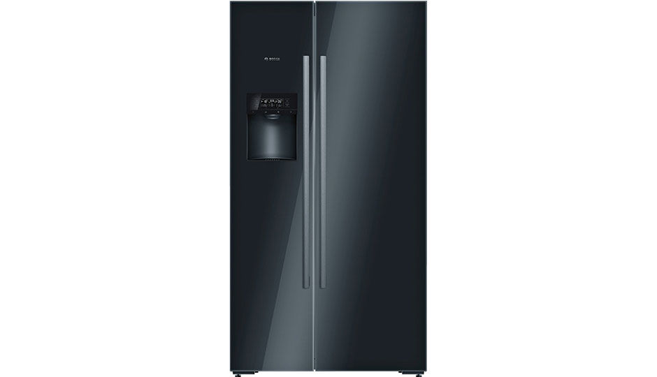 Bosch Kad92sb30 639l Side By Side Refrigerator Price In India
