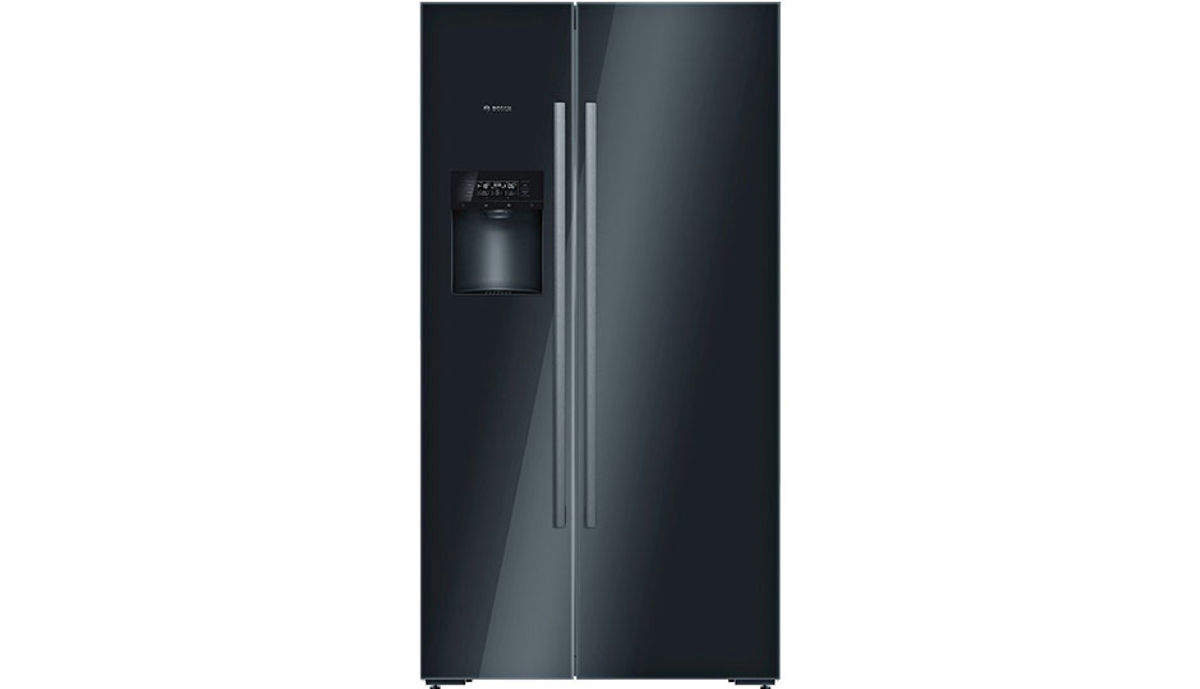 Bosch KAD92SB30 639L Side by Side Refrigerator