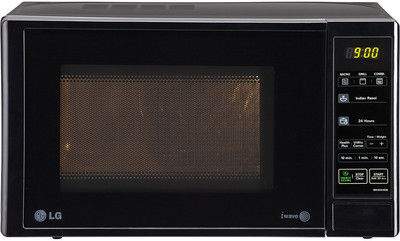 Lg Mh2044db 20 L Grill Microwave Oven Price In India