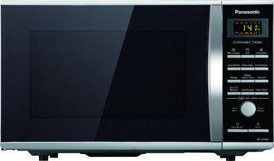 Panasonic Nn Cd674m 27 L Convection Microwave Oven Price