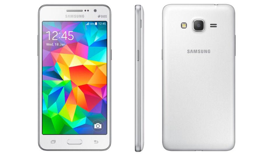 Samsung Galaxy Grand Prime Price In India Full Specs March 2019