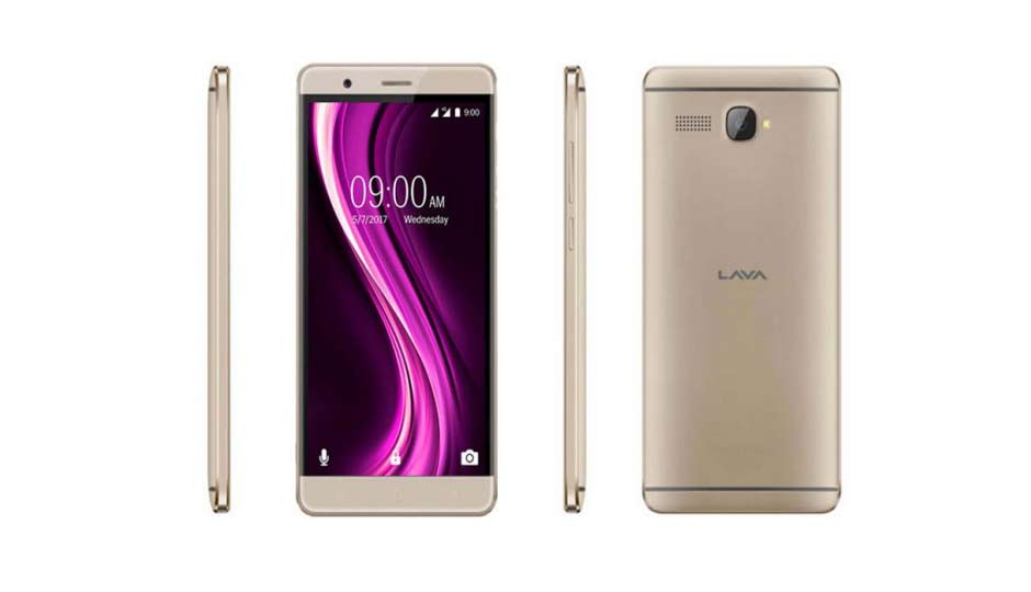 Image result for LAVA Z60