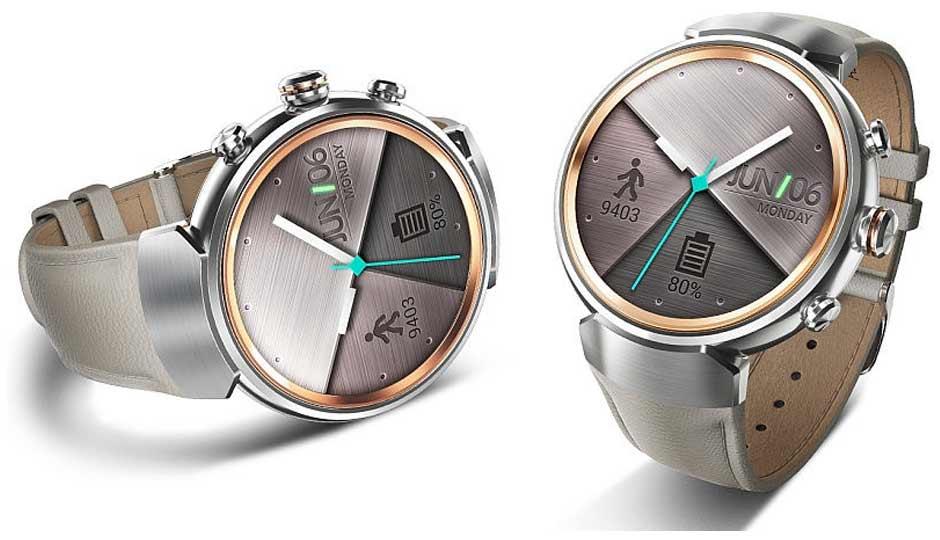 ساعت هوشمند ASUS