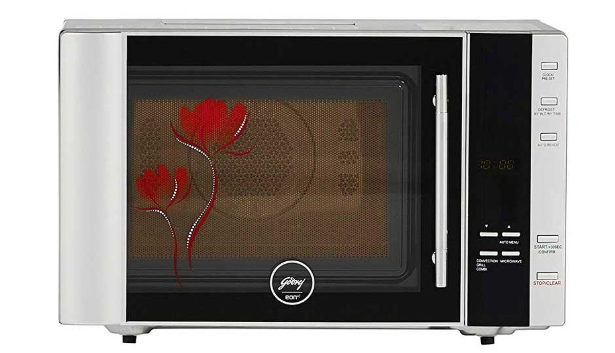 ഗോദ്റെജ് 30 L Convection Microwave Oven (GME 530 CF1 PM)