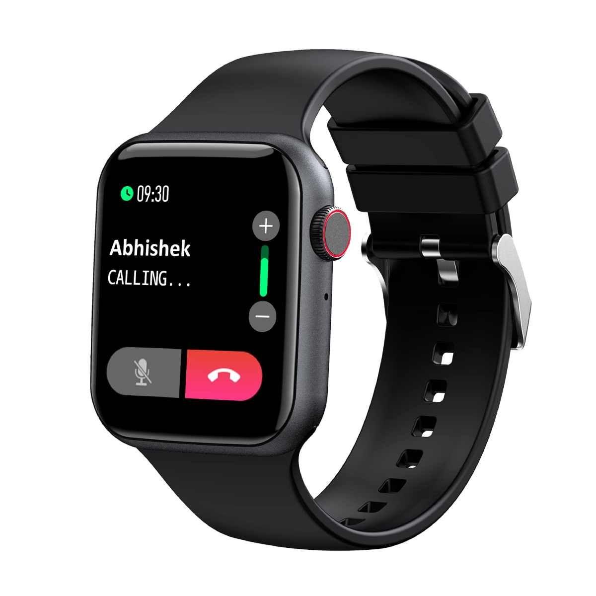 Fire-Boltt Ring ब्लूटुथ Calling Smartwatch