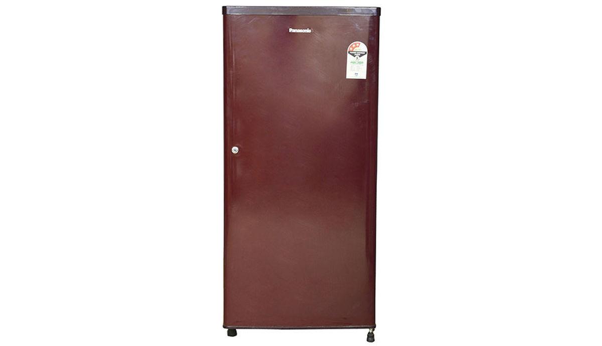 Panasonic 190 L 3 Star Direct-Cool Single Door Refrigerator
